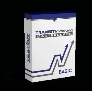 Masterclass Basic - Belajar Investasi Saham dan Analisis Teknikal Dengan Strategi TRANSIT Investing